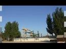 Азовское море ( осень ) - город Ейск