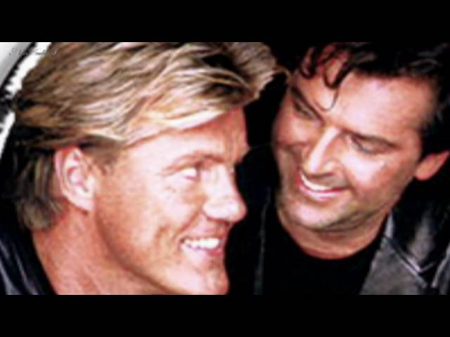Modern Talking - The Space Mix (The Ultimate Video Mix)