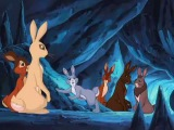 s02e13 - Watership Down - Обитатели холмов (russ sub)