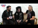 Thrash Hits TV: The Defiled @ Download Festival 2012