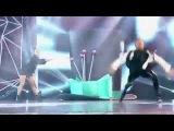 Виталий Савченко и Екатерина Решетникова (Танцы 18 выпуск)