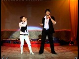 Марина Алиева и Султан (Кинса) - Love Action (СК Шахзоды)