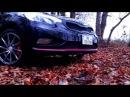 Kia CeratoK3Forte | RedLine | 2013 Slow Motion | Short Film