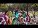 Давно не получал такого кайфа от музыки - индейцы в Москве!