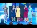 КВН Раисы, танец coubfuture