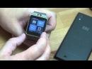 Aplus GV18 умные часы с SIM Дешево в магазине Banggood