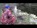 Как мы ездили линя ловить
