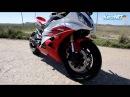 Быстрее ветра керчанин и его мотоцикл Yamaha YZF-R6