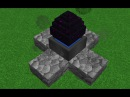 Как вырастить яйцо дракона в minecraft? Без модов! (Особый механизм для взращивания) в майнкрафт.