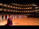 ELINA GARANCA - Live 55th Vienna Opera Ball 2011