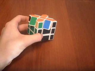 Как собрать Фишер Куб 2ч./How to solve a Fisher Cube part.2