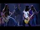 Slash and Zakk Wylde guitar duel duet