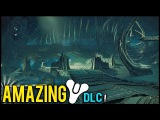 Destiny: How to Glitch into Crota's End Raid Area on the Moon! (The Dark Below DLC)
