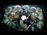 Whitechapel - Whorship the digital Age Drum Cover by David Diepold