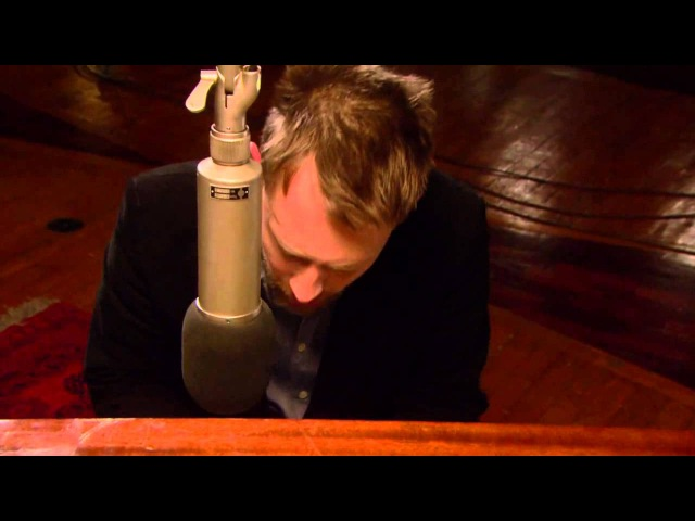 Thom Yorke Videotape From The Basement HD
