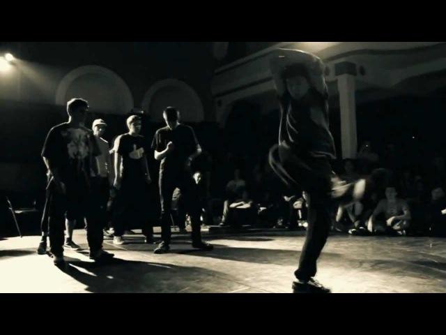 Dance Battle Present ★ BEST DANCE 2