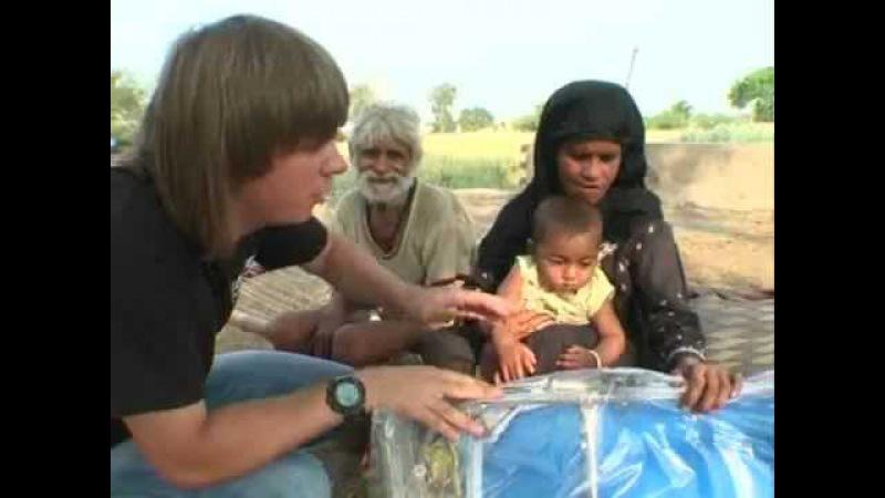 Делі - Світ навиворіт. Індія. 2 сезон 1 серія