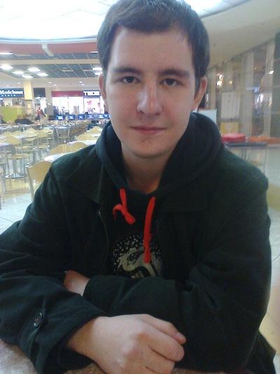 Николай Миронов
