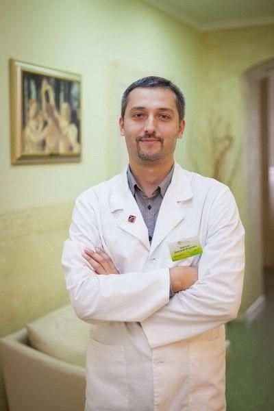 консультация врач сексолог в кирове