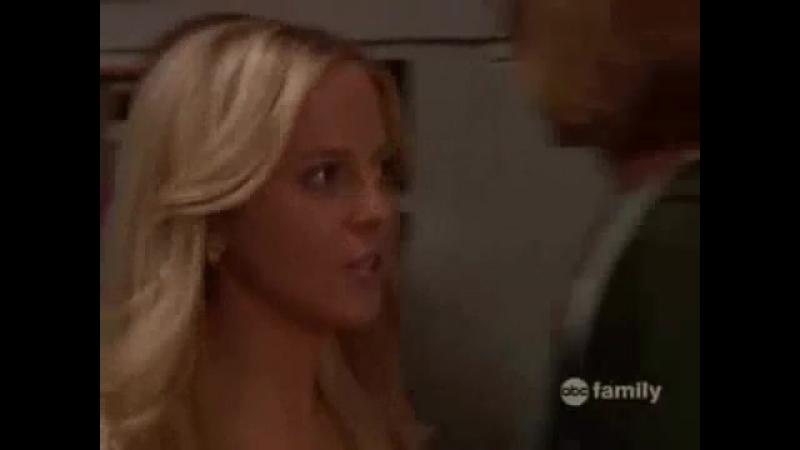 «Кайл XY» 2x03 (2007) / Отрывок 1