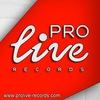 Pro-Live RECORDS (студия звукозаписи)