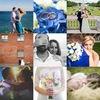 Студия свадебной и семейной фотографии • МОСКВА