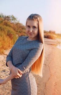 Александра Куклева