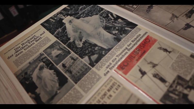Documentaire Sur les pas de Dieuzaide - Frédéric MARIE