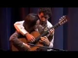 Guitar for 4 hand's / игра на гитаре в 4-ре руки