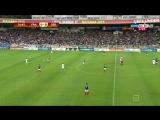 Евро u17 | Final | France - Germany | Full Match RU | 1st half | Edouard, Ikone, Georgen, Doucure