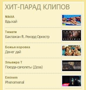 clipafon.ru скачать бесплатно