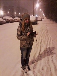 Катерина Ильмаст