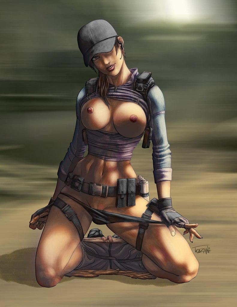 New pics resident evil hentai hq erotic pics