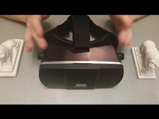 ОБЗОР VR шлема Generation 2 (lefant)