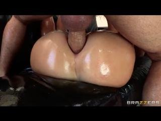 Анал в масле секс фото 242-866