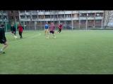 Дровосеки - ФЭС Юнайтед (10 часть)