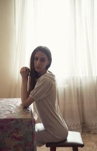 Дарья Литвинова