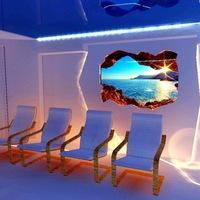 Соляная пещера для домашних условиях 747
