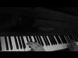 Т9 - Ода нашей любви на пианино + импровизация