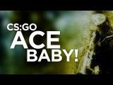Сделал эйс в Counter Strike GO #3| Петушиные бои