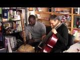 Ballake Sissoko And Vincent Segal NPR Music Tiny Desk Concert