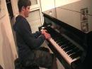 The Prodigy - Omen piano