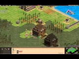 Age Of Empires 2 with Vinch 45