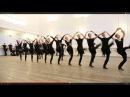 ГААНТ имени Игоря Моисеева. Класс-концерт «Дорога к танцу»