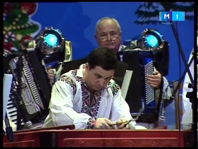Ansamblul Fluieras condus de Fratii Stefanet In memoriam Serghei Lunchevici