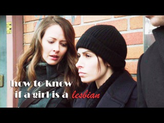 root x shaw | how to know if a girl is a lesbian