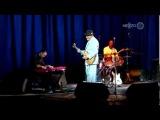 Toronzo Cannon Chicago Blues in Armenia, 2013