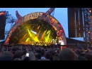 AC/DC - Hell Ain´t A Bad Place To Be - Live @ Hockenheim 2015, Front Of Stage, Full HD