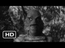 Creature from the Black Lagoon (510) Movie CLIP - The Creature, Captured (1954) HD