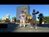 MARQUESE SCOTT &amp POPPIN JOHN  LET GO  DUBSTEP